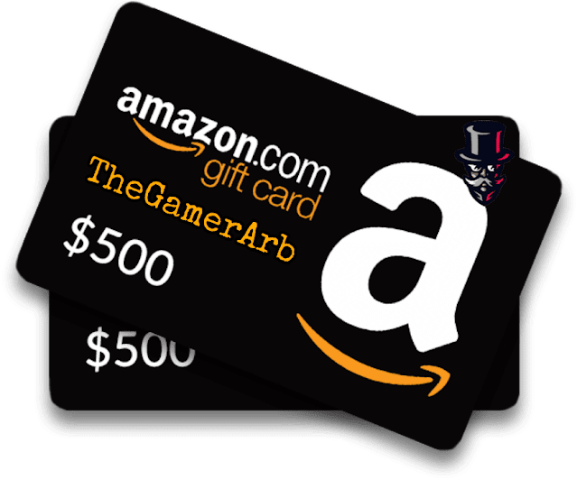 اكواد بطاقات امازون مجانا (2021 غشت) Free Amazon gift card code