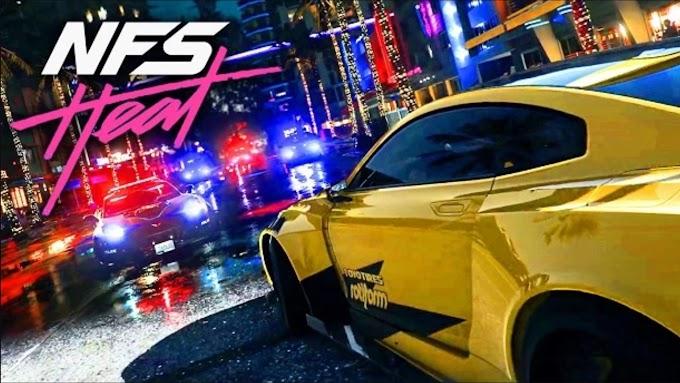 Need For Speed Akan Mengeluarkan Game Terbarunya