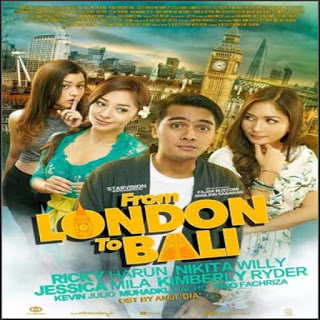 Film From London To Bali (2017) Download Gratis