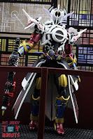 S.H. Figuarts Kamen Rider Evol Black Hole Form (Phase 4) 35