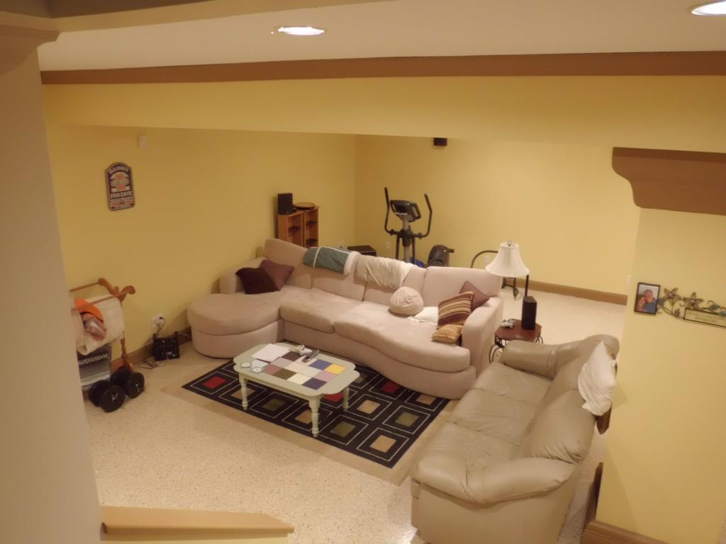 Home Theatre Design Step By