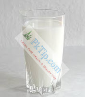 Milk For Acne And Pimples