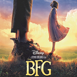 The BFG comes to Digital HD, Blu-ray and Disney Movies Anywhere Dec. 6