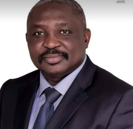 Plateau state governor's Director of press and publicity, Emmanuel Samuel Nanle, dies in India