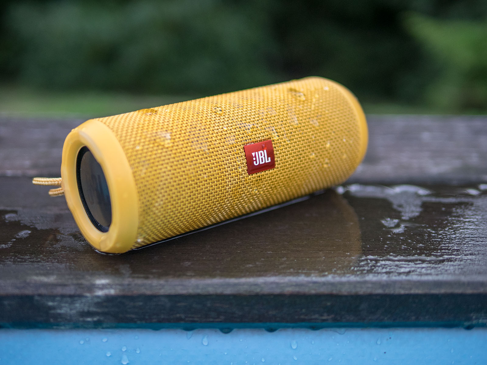 Oluv's Gadgets: Review: JBL Flip 3 - the UE Boom killer