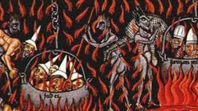 Teólogo trás sete questões sobre o inferno