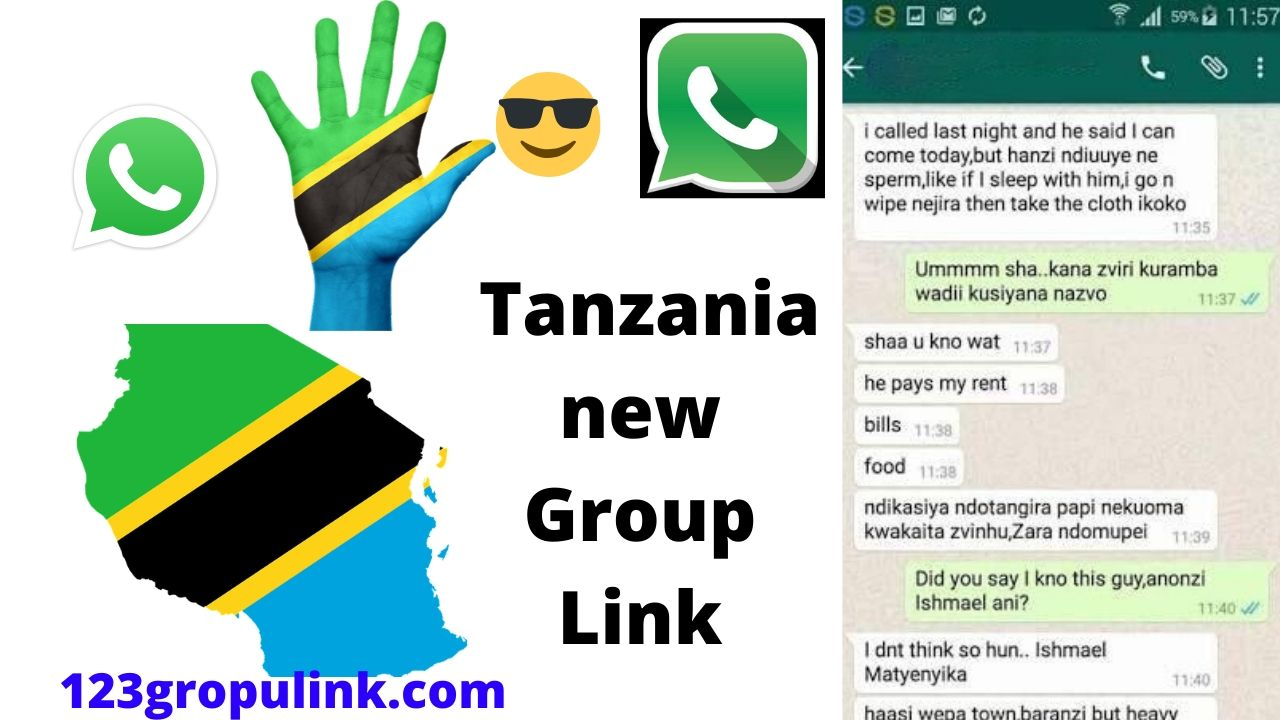 Singles whatsapp group links