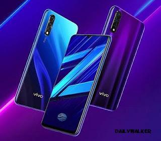 Vivo Z1x, gaming smartphones