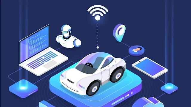 منصة Selfdrive في الإمارات العربية المتحدة لاستئجار السيارات تستخدم الذكاء الاصطناعي : حتى الآن استفاد 50000 شخص من الحل الذكي