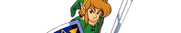 Annonce de ZELDA a link to the past 2