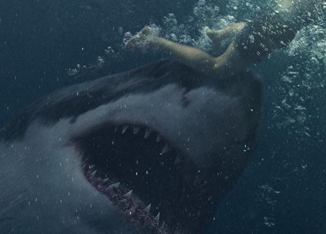 'Great White': Brutal tráiler de la película australiana de tiburones