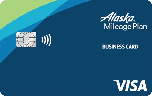 Bank of America Alaska Airlines Business Credit Card Review [Limited Time High Offer: 60,000 Bonus Miles]
