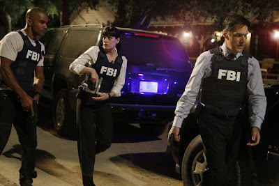 Criminal Minds Mentes Criminales 4x04