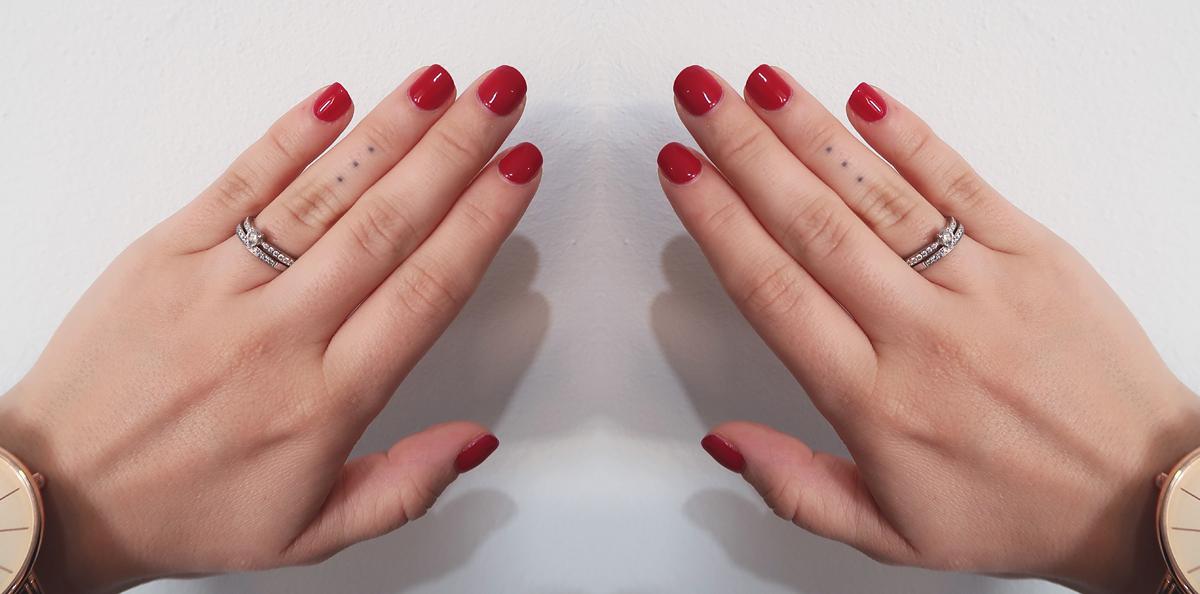 biosculpture nails