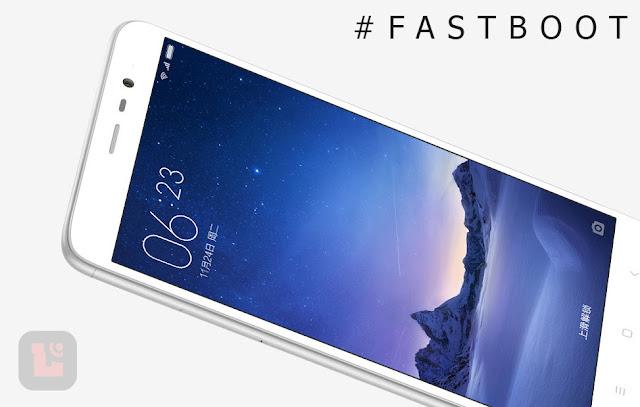 Cara Fastboot Xiaomi Redmi 3 11