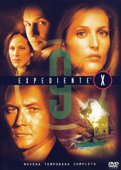 The X Files - Temporada 9