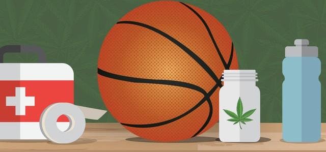 sports performance benefits hemp plant athlete cannabis sport marijuana