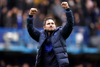 Ole Gunnar Solskjaer tactical change played into our hands: Frank Lampard