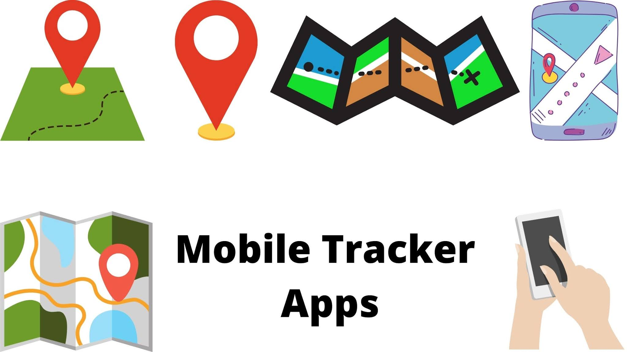 Top 25 FREE Mobile Tracker Apps Latest List in Hindi