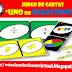 """DIVERTIDO JUEGO DE CARTAS """"UNO"""" de FRACCIONES."""