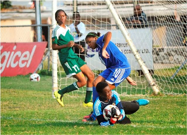 Liga de Fútbol Femenino se reanuda con 14 partidos