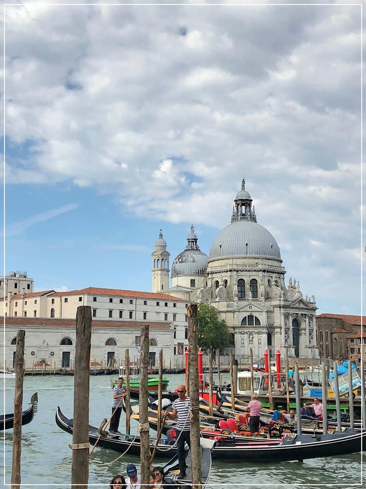 Veneza Ponte Rialto canais