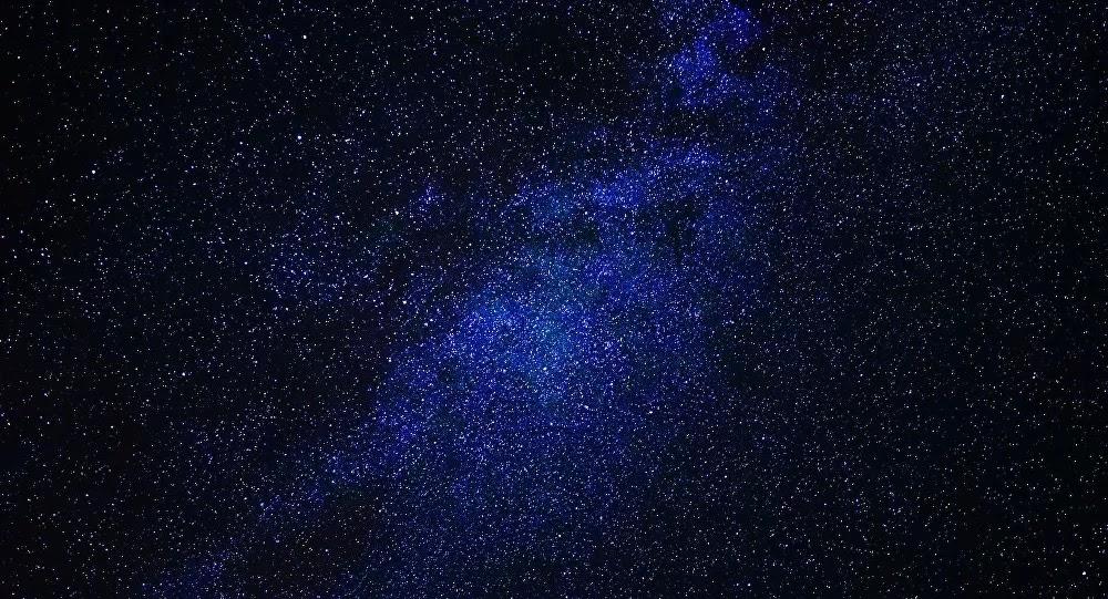 SCI-TECH : Un Russe dit avoir capté un signal émanant d'un objet spatial secret