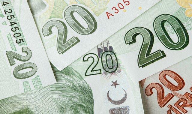 الليرة التركية تعود للإنخفاض أمام العملات الأجنبية اليوم الأربعاء 19 مايو 2021