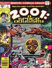 Read 2001: A Space Odyssey online