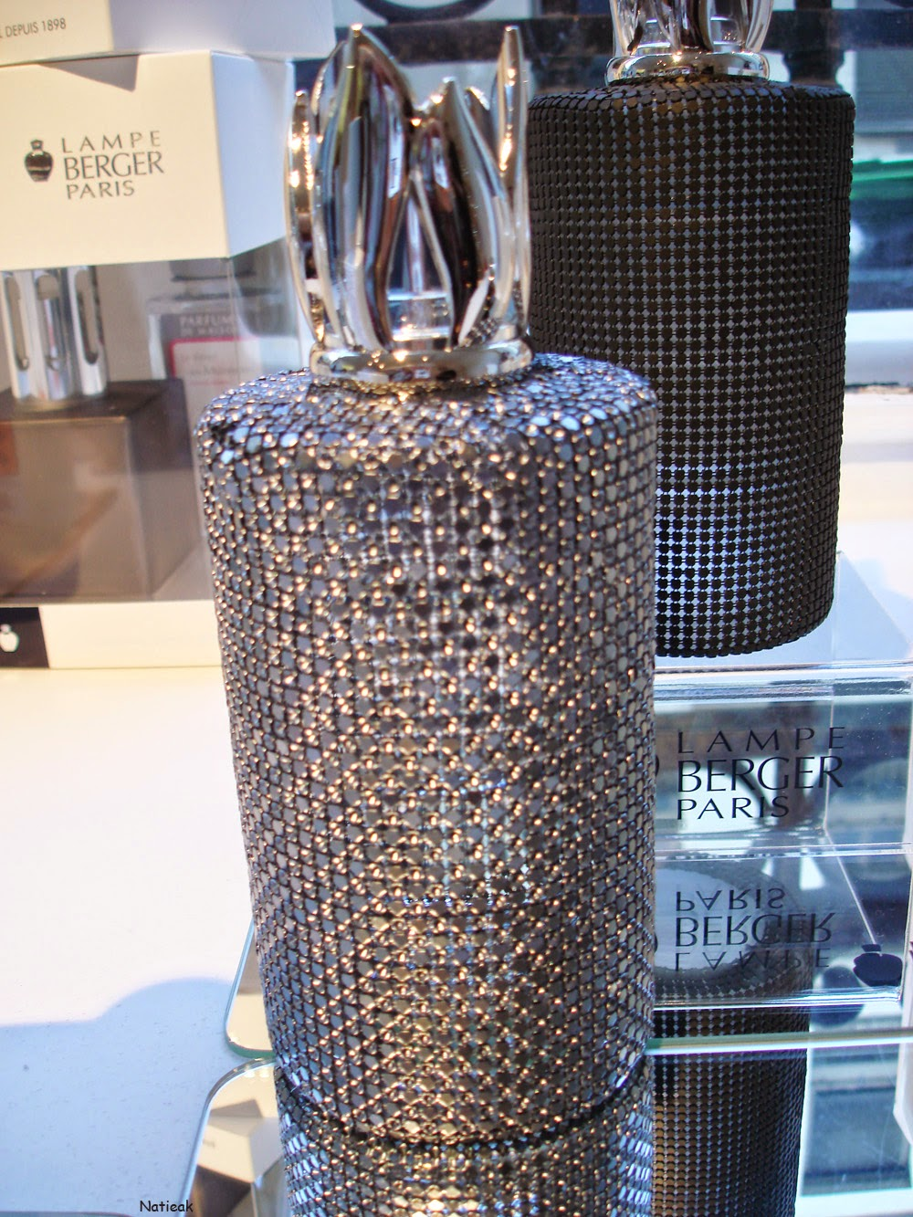 Lampe Berger Maille