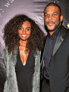 Aman Tyler Perry Biography , Pictures, Age & Birthday: How Old Tall Is Tyler Perry Son?