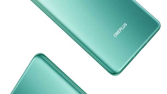 OnePlus 8 Series Teaser Image Realeased