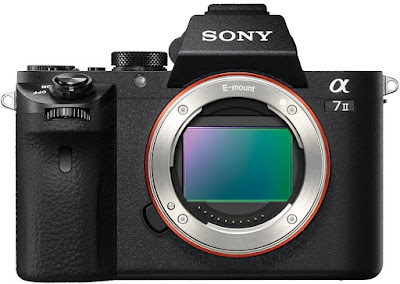 Sony Alpha ILCE-7M2