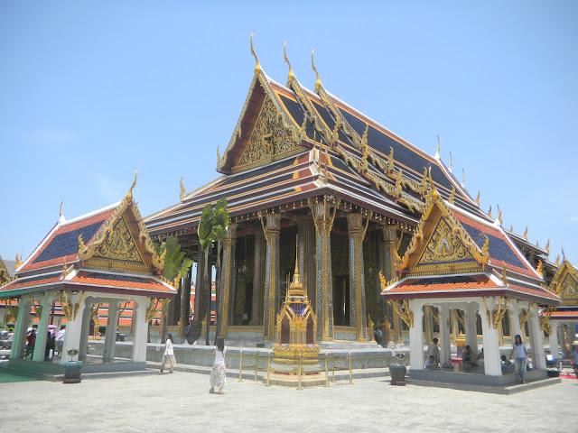 O que NÃO FAZER em Bangkok, na Tailândia?