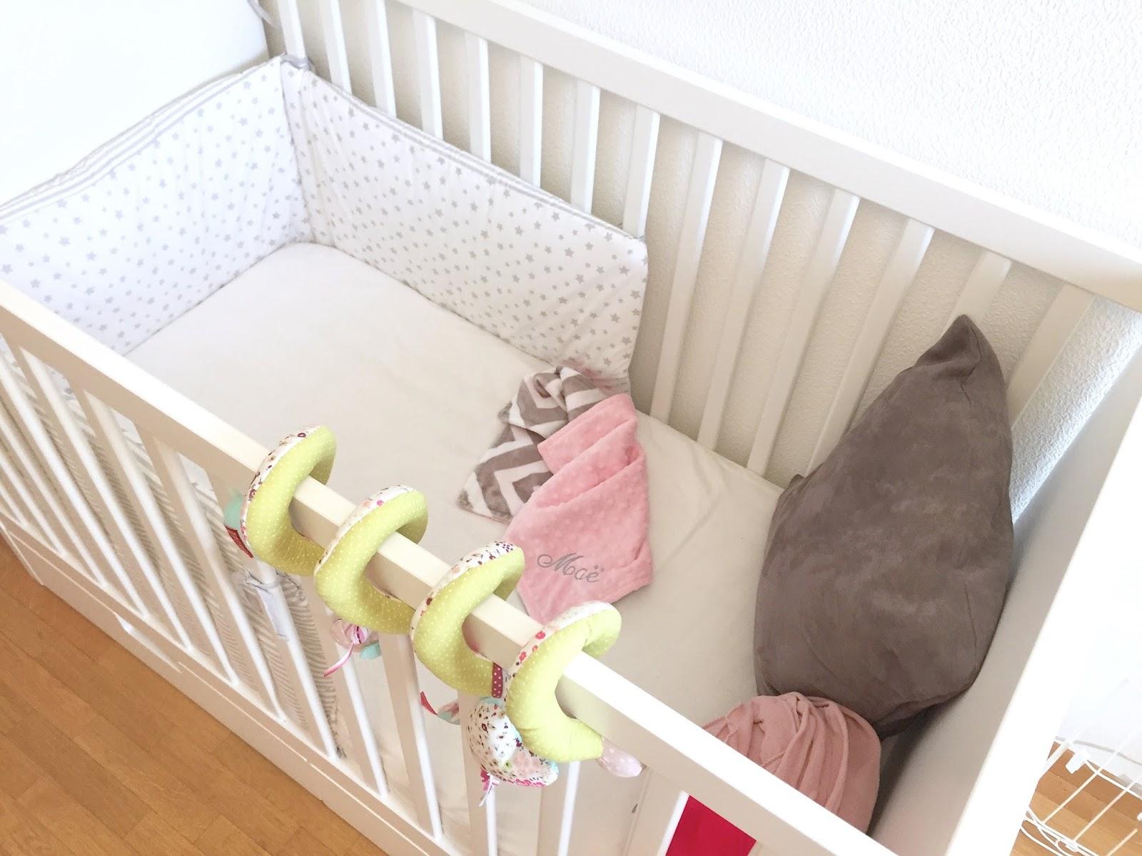 jen and beauty la chambre de b b ma. Black Bedroom Furniture Sets. Home Design Ideas