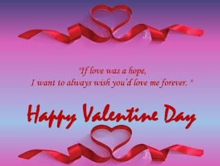 kata ucapan valentine bahasa inggris - kanalmu
