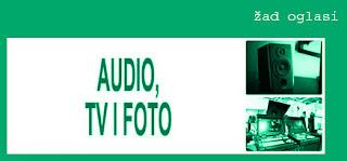 5. - PRODAJA AUDIO, TV, FOTO TEHNIKE NA ŽAD OGLASIMA