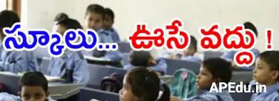Schools ... not at all. Survey Report