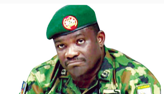Lekki Shooting: Live bullets were taken to protest venue for self-defence - Army