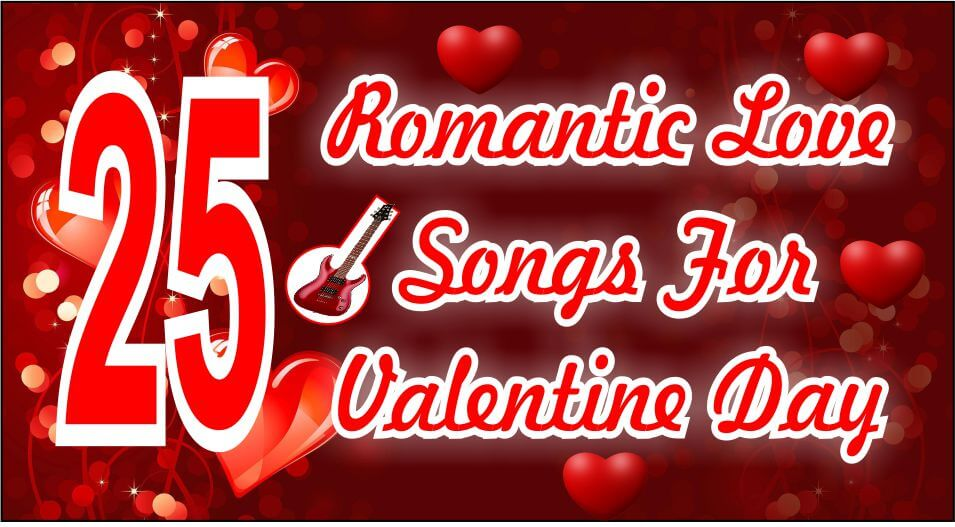 valentine day song download