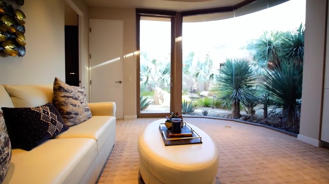 38 Interior Design Photos vs. 33 Mirada Circle, Rancho Mirage, CA Luxury Home Tour