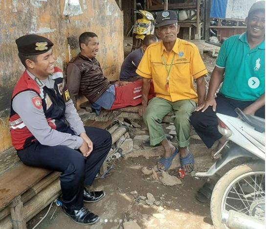 iptakan Harkamtibmas di Wilayah Kabupaten Jepara