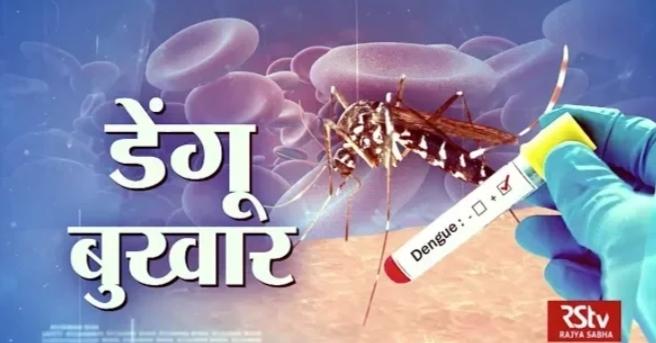 मंदसौर: कोरोना गया डेंगू आया, दो और पॉजिटिव मिले, प्रतिदिन बढ़ रहे अब डेंगू के मामले, मंदसौर में 4 दिन में मिले 10 पॉजिटिव मामले