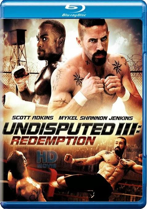 Undisputed 3 Redemption 2010  Streamcloud