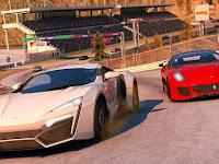 Download Kumpulan Game Balap Mobil Android Racing MOD APK Terbaik 2017
