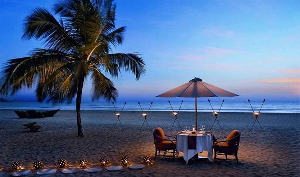 Yaanam Beach