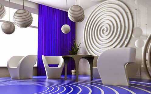 Exotic Interior Designs 3