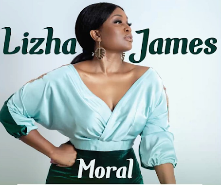 Lizha james - Moral Music Oficial ( 2020 ) [DOWNLOAD]