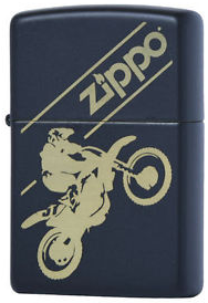 Symbolize Your Everlasting Love for Your Brother on Rakhi with the Iconic Windproof Lighters from Zippo