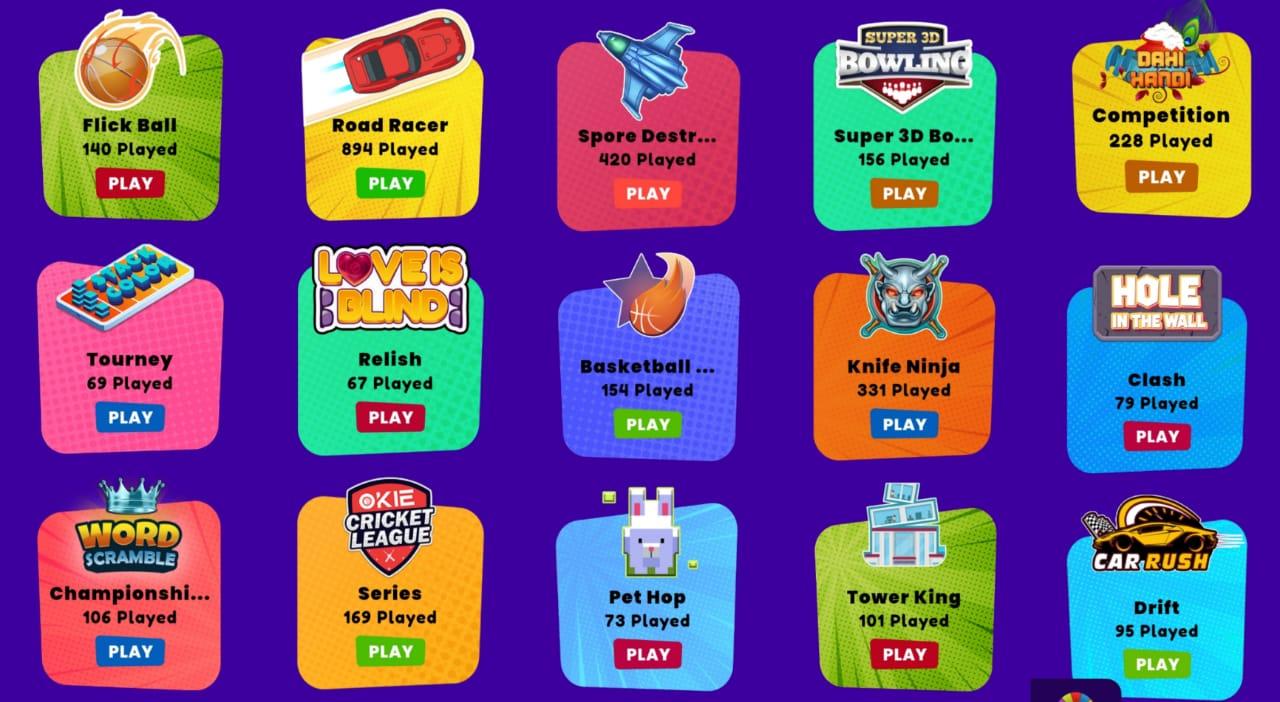 Okie-v11-Game-Earning-App-online-earn-money-online